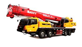 Sany - STC500