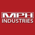 MPH Industries Logo