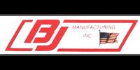 BJ Manufacturing Logo