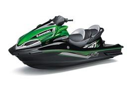 Kawasaki - Ultra 310LX