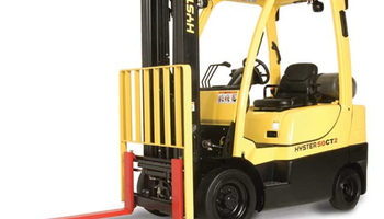 Hyster - S50CT2