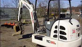 Terex - TC35E