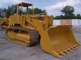 CAT - 973 LGP