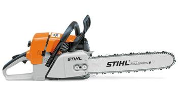 Stihl - 440 Chainsaw
