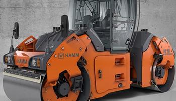 Hamm - HD+ 90i VV-HF