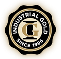Industrial Gold Logo
