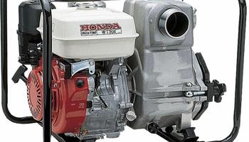 Honda - WT30X
