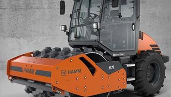 Hamm - H 7i P