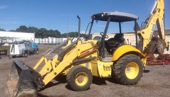 New Holland - B95TC