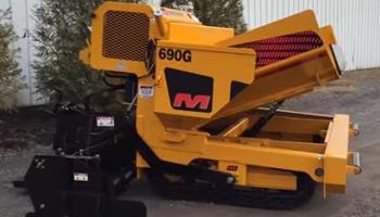 Mauldin - 690-G