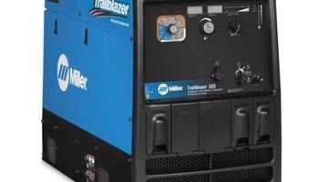 Miller - Trailblazer 325 (G)