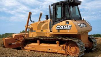 Case - 1850K XLT