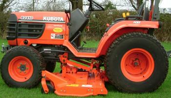 Kubota - B2410