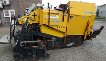 Svedala Demag - DF45CS