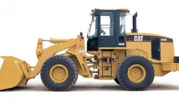 CAT - 938G