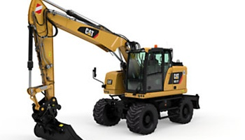 CAT - M317F