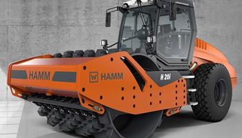 Hamm - H 20i P