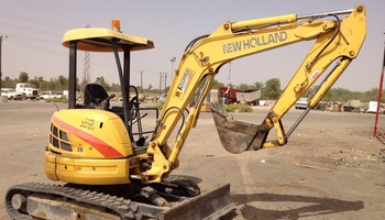 New Holland - EH35.B