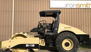 Ingersoll Rand - SD116F