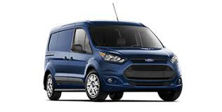 Ford - Transit Connect Passenger Van