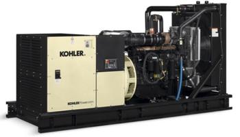 Kohler - Kohler 500REOZJB Diesel Generator