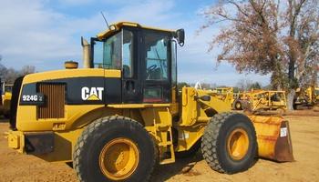 CAT - 924GZ