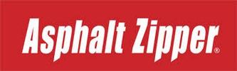 Asphalt Zipper Logo