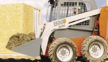 Scat Trak - 1500D/DX