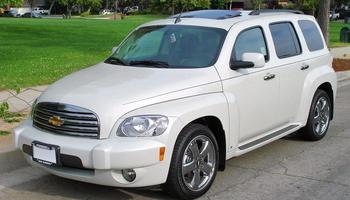 Chevrolet (Chevy) - HHR
