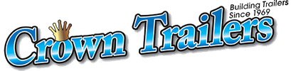 Crown Trailers Logo