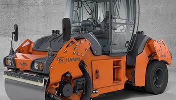 Hamm - HD+ 80i VT-S
