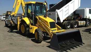 New Holland - LB85