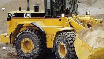 CAT - 966F