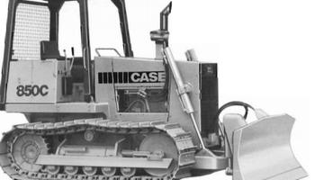 Case - 850C