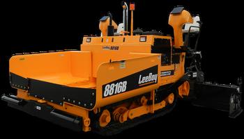 LeeBoy - 8516B
