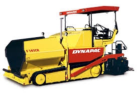 Dynapac - F141CR