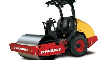 Dynapac - CA134D