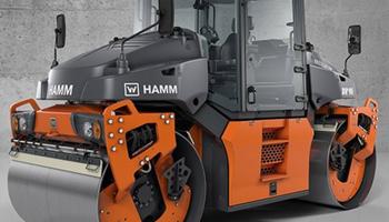 Hamm - DV+ 90i VO-S