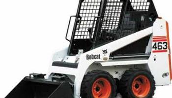 Bobcat - 463