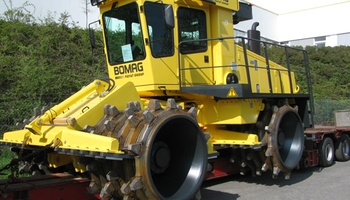 BOMAG - BC772RB2