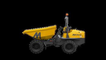 Mecalac - TA6