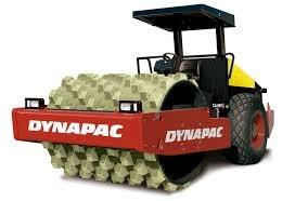 Dynapac - CA600PD
