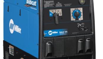 Miller - Bobcat 225 D (Diesel)