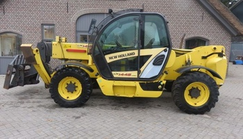 New Holland - LM1445