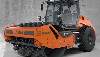 Hamm - H 12i P