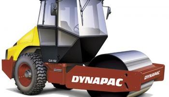 Dynapac - CA152D
