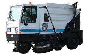 Johnston North America - 3000SP Sweeper