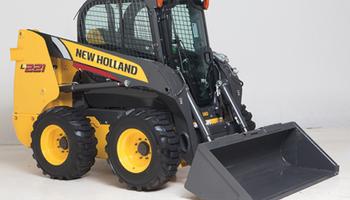 New Holland - L221