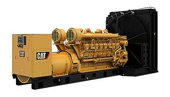CAT - 3516B 50 HZ