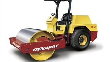 Dynapac - CA121D
